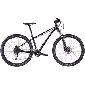 "Cannondale Trail 6 27.5"", silver"